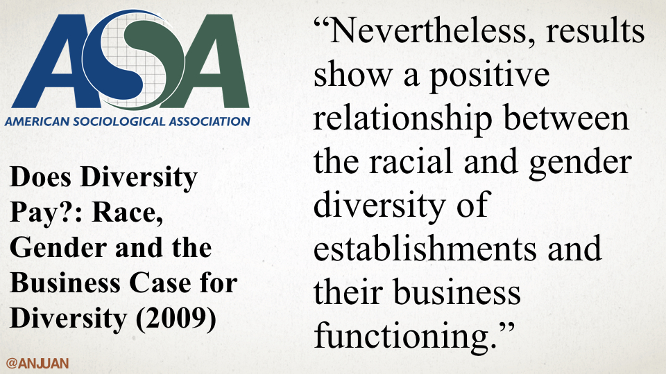 Slide 5 - ASA Research